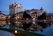 Grand Hotel Kelowna