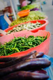 Market in Shanghai