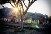 Sunrise in Maubisse