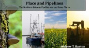 Place and Pipelines Title Page