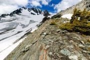 Selkirk Mountain
