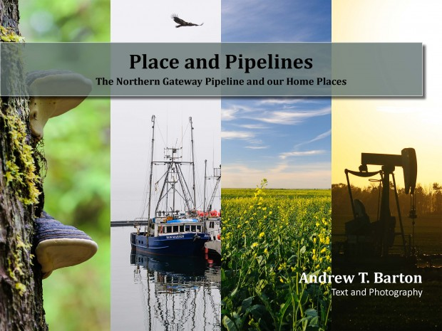 Place and Pipelines Cover Page